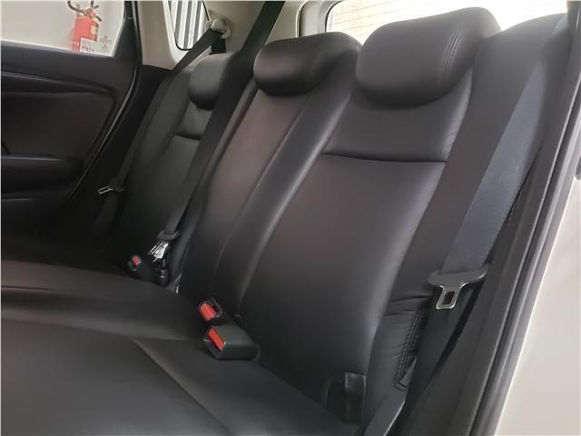 Honda Fit 1.5 lx 16v flex 4p automático - Foto 9