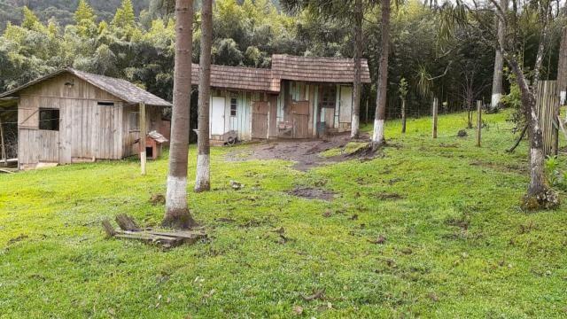 Sitio à venda, 40.500,00M² por R$400.000,00 - RIO DO SALTO - RIO NEGRINHO/SC - Foto 10