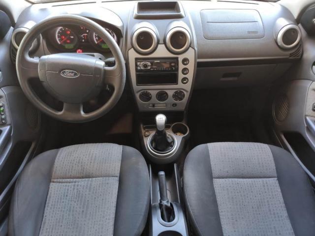 Ford Fiesta SE 1.6 8V Flex 107CV 4x2 4P - Foto 11