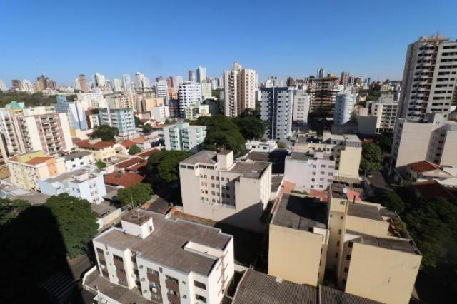Apartamento para alugar com 2 dormitórios em Jardim universitario, Maringa cod:L64841 - Foto 5