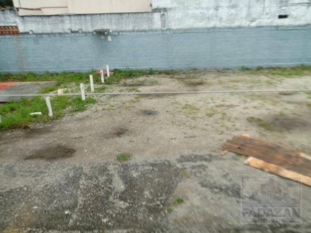 Terreno para alugar, 310 m² por R$ 2.000,00/mês - Capão da Imbuia - Curitiba/PR - Foto 8