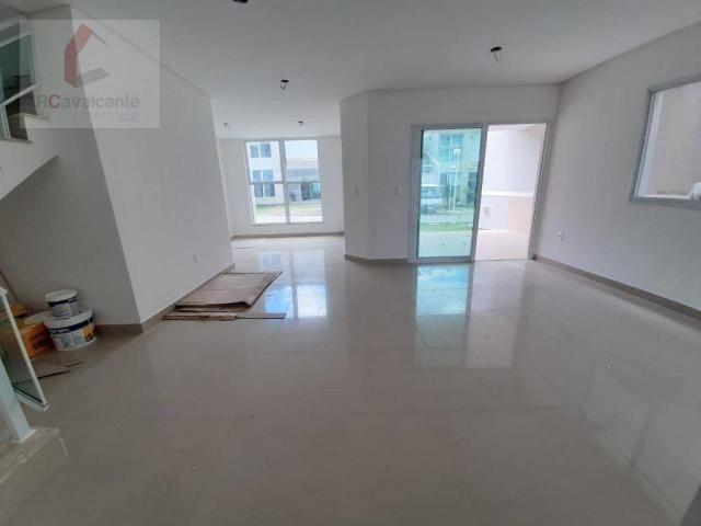 Casa em condominio à venda, Eusébio, 03 quartos - Foto 6