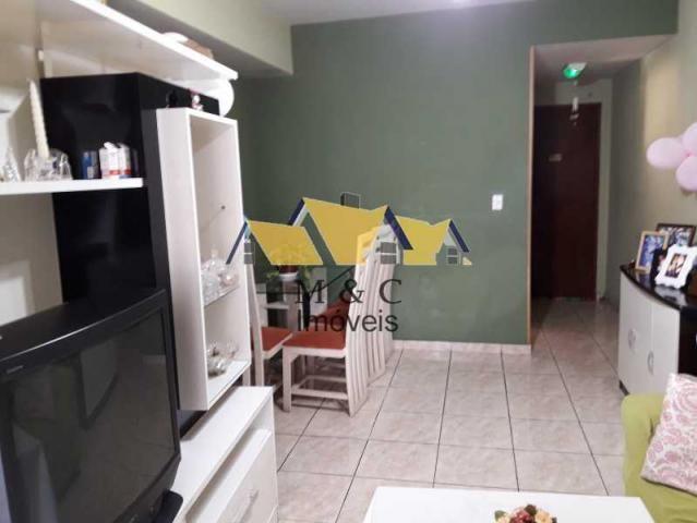 Grandioso apartamento de 3 quartos mas dependência no coração da vila da penha - Foto 10