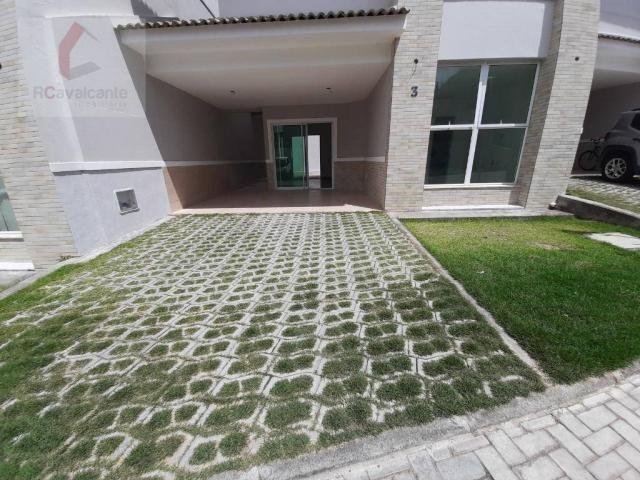 Casa em condominio à venda, Eusébio, 03 quartos - Foto 3