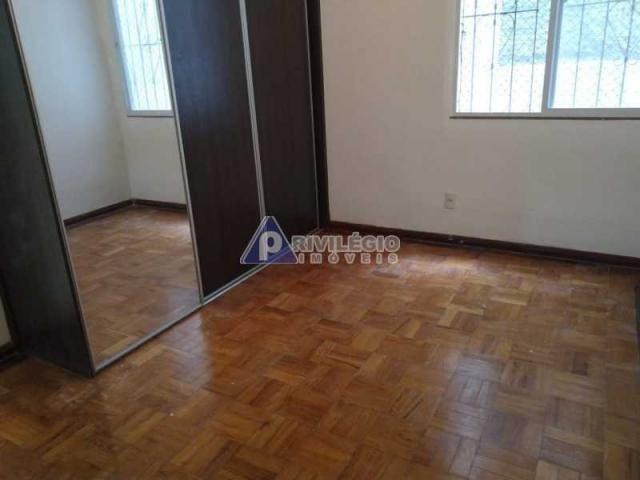 Apartamento à venda, 2 quartos, Humaitá - RIO DE JANEIRO/RJ - Foto 5