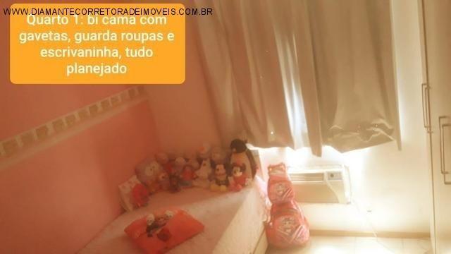 Apartamento à venda com 3 dormitórios em Colina de laranjeiras, Serra cod:AP00197 - Foto 12
