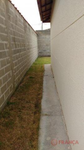 Casa de condomínio para alugar com 2 dormitórios em Jardim marcondes, Jacarei cod:L6006 - Foto 7