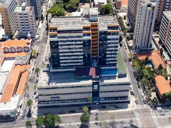 Escritório à venda com 0 dormitórios em Aldeota, Fortaleza cod:1L18991I143794