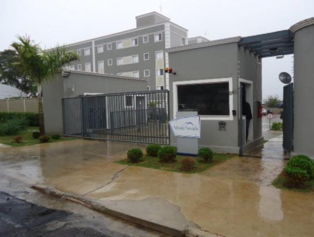 Apartamentos de 2 dormitório(s), Cond. Monte Nevada cod: 49395
