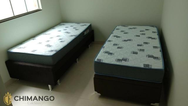 Seu filho merece um quarto assim! Bicama ou box baú? Orçamento pelo Whatsapp! - Foto 5