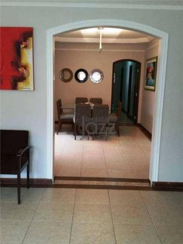 Oportunidade! Ótima Casa com 3 dormitórios à venda, 230 m² por R$ 580.000 - Jardim Paraíso - Foto 6
