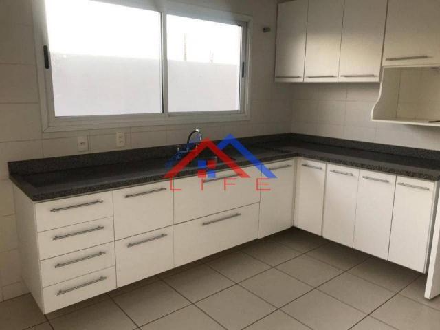 Casa à venda com 3 dormitórios em Vila aviacao, Bauru cod:3243 - Foto 15