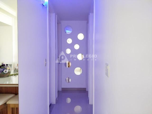 Apartamento à venda, 3 quartos, 2 vagas, Camorim - RIO DE JANEIRO/RJ - Foto 15