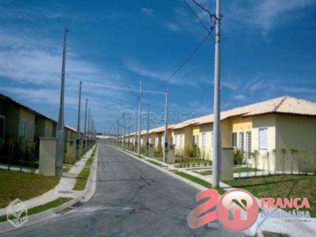 Casa de condomínio para alugar com 2 dormitórios em Jardim marcondes, Jacarei cod:L6006 - Foto 10