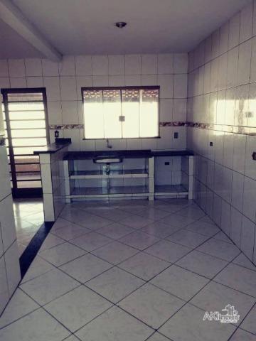 8046   Casa à venda com 3 quartos em Conjunto Flamingos III, Arapongas - Foto 8
