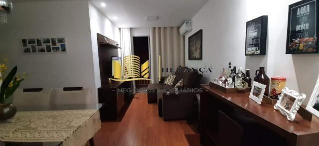 Apartamento 2 quartos Vert Vita