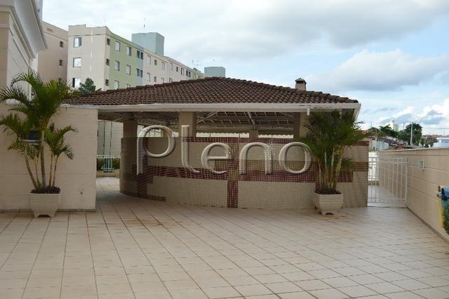 Apartamento para alugar com 3 dormitórios em Jardim aurélia, Campinas cod:AP022734 - Foto 10