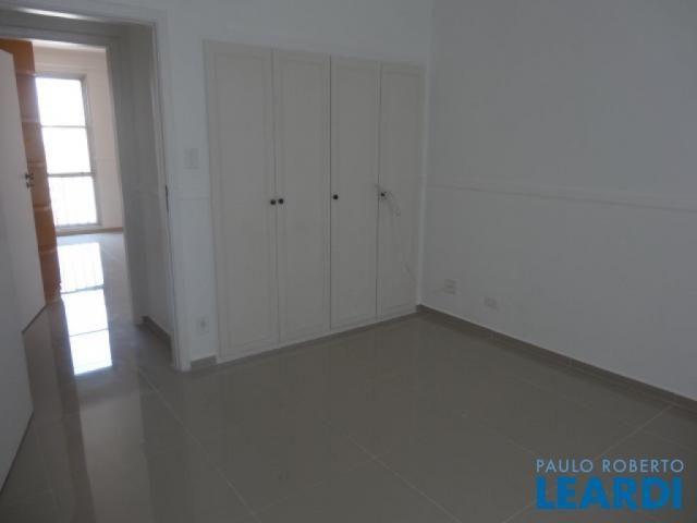 Apartamento para alugar com 3 dormitórios em Chácara santo antonio, São paulo cod:434388 - Foto 14