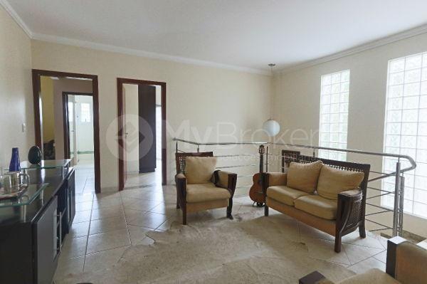 Sobrado 5 quartos,3 suítes,varanda gourmet,Condomínio Jardins Mônaco. - Foto 11