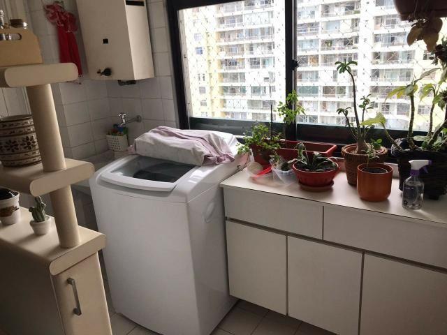 Alugo apartamento Barra da Tijuca - Foto 15