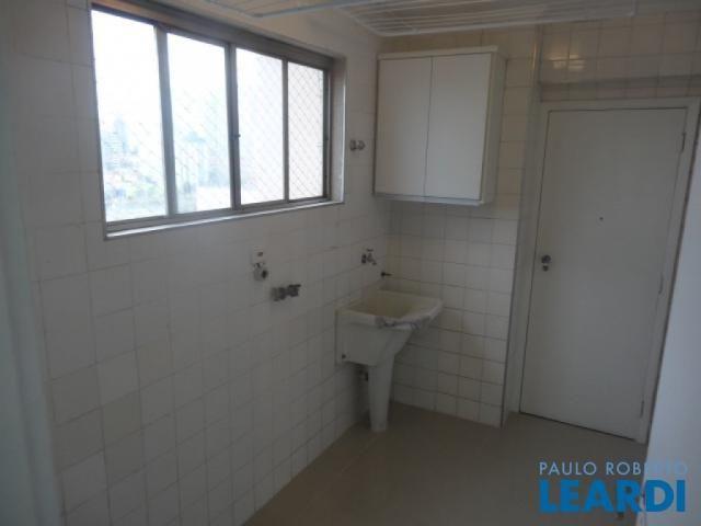 Apartamento para alugar com 3 dormitórios em Chácara santo antonio, São paulo cod:434388 - Foto 5