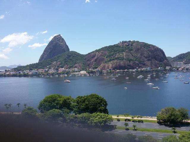 Apartamento para alugar com 3 dormitórios em Flamengo, Rio de janeiro cod:AP02373
