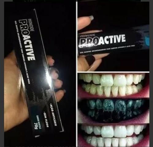 Gel Dental - Foto 2