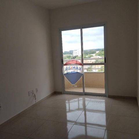 Apartamento com 3 dormitórios para alugar, 77 m² por R$ 1.850,00/mês - Jardim dos Calegari - Foto 8