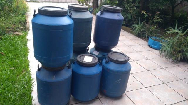 Bombona 50 litros - Foto 2