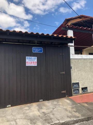 Maravilhosa Casa de 2 quartos no Fonseca - Foto 5
