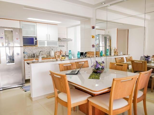 Apartamento à venda, 3 quartos, 2 vagas, Camorim - RIO DE JANEIRO/RJ - Foto 6