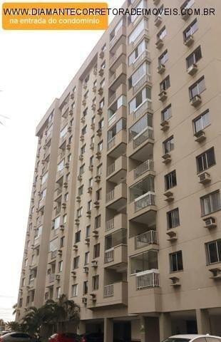 Apartamento à venda com 3 dormitórios em Colina de laranjeiras, Serra cod:AP00197 - Foto 8