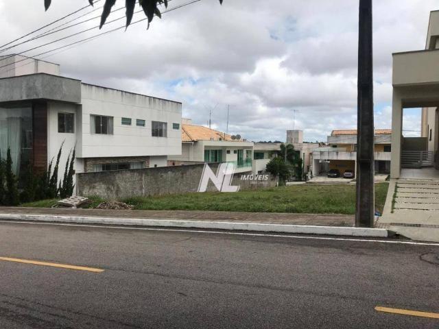 Terreno à venda, 300 m² por R$ 290.000,00 - Nova Parnamirim - Parnamirim/RN