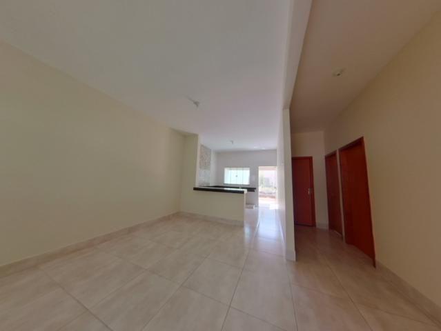 Casa para alugar com 3 dormitórios em Jardim bela morada, Aparecida de goiânia cod:33889 - Foto 2
