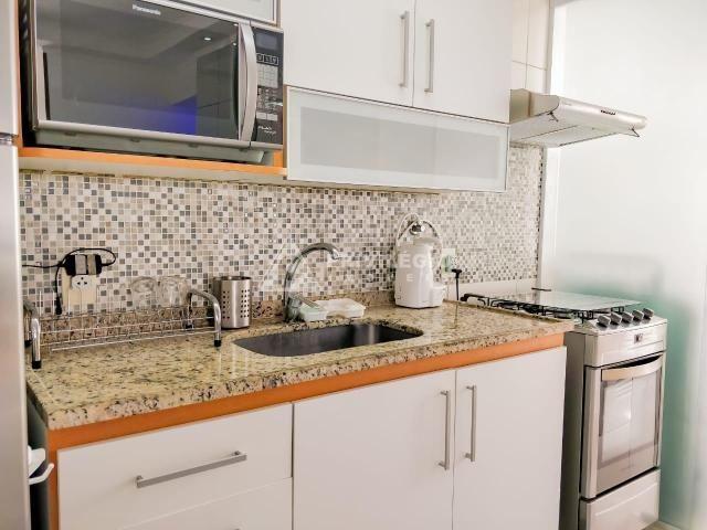 Apartamento à venda, 3 quartos, 2 vagas, Camorim - RIO DE JANEIRO/RJ - Foto 12