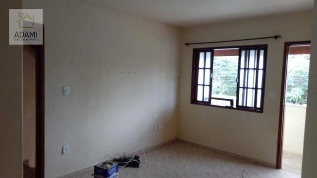Casa tipo apartamento com 2 quartos no Jardim Marilea Rio das Ostras. - Foto 7