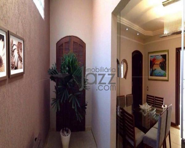 Oportunidade! Ótima Casa com 3 dormitórios à venda, 230 m² por R$ 580.000 - Jardim Paraíso - Foto 20