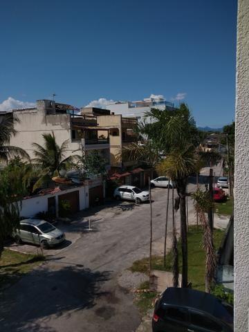 Alugo apartamento de frente com varanda - Foto 11