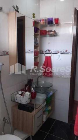 Apartamento à venda com 2 dormitórios em São cristóvão, Rio de janeiro cod:JCAP20593 - Foto 14