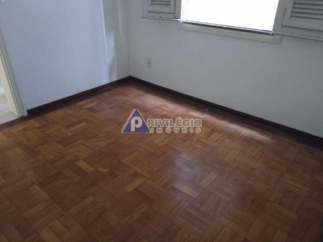 Apartamento à venda, 2 quartos, Humaitá - RIO DE JANEIRO/RJ - Foto 9