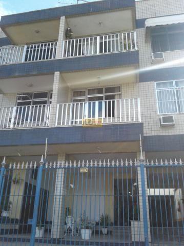 Apartamento para alugar com 2 dormitórios em Taquara, Rio de janeiro cod:TQ2131 - Foto 3