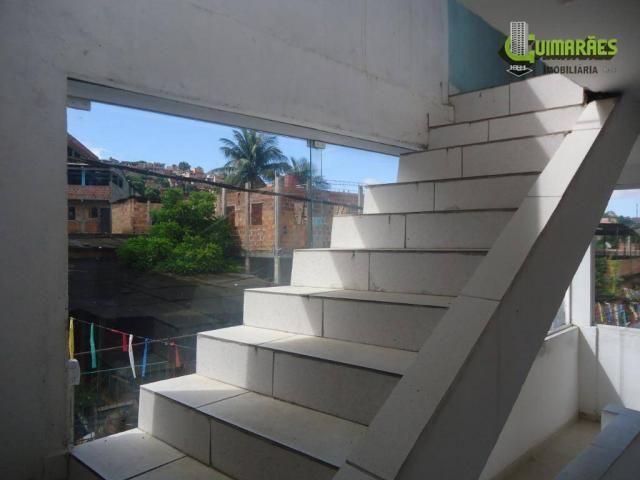 Casa com 5 dormitórios  - Lobato - Foto 18