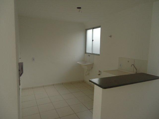 Apartamentos de 2 dormitório(s), Cond. Monte Nevada cod: 49395 - Foto 6
