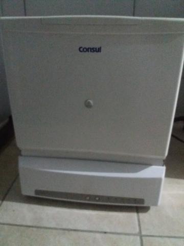 Máquina lava louça Consul