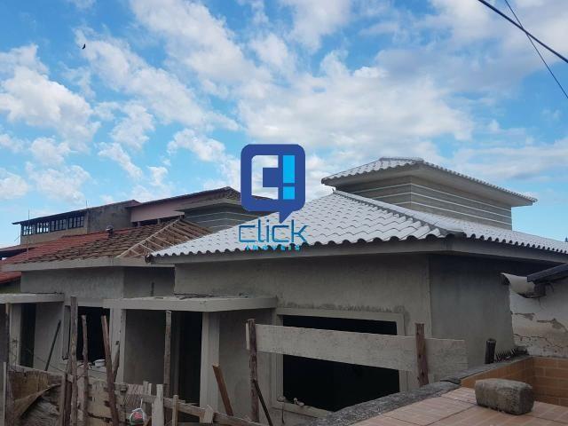 Maravilhosa casa Linear na melhor área de Itaipuaçu! - Foto 13