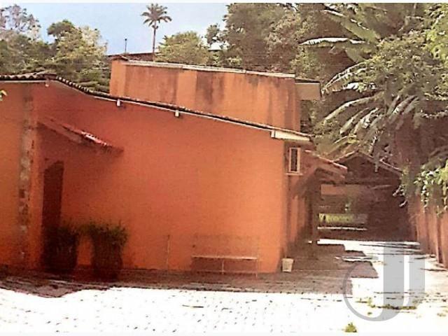 Chácara para Venda em Carapicuíba, Chácara dos Lagos, 1 dormitório, 1 banheiro - Foto 3