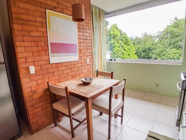 Apartamento à venda, 3 quartos, 1 vaga, Jardim Botânico - RIO DE JANEIRO/RJ - Foto 20