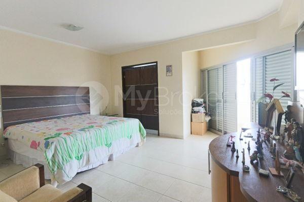 Sobrado 5 quartos,3 suítes,varanda gourmet,Condomínio Jardins Mônaco. - Foto 19