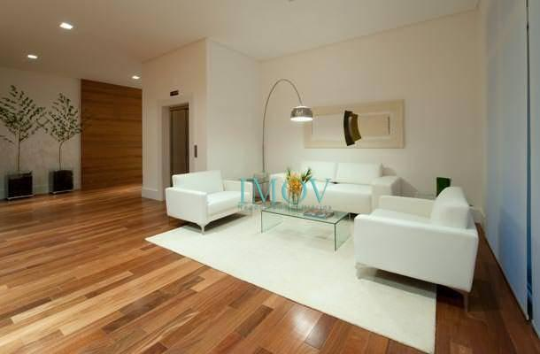 Apartamento com 3 dormitórios para alugar, 194 m² por R$ 4.500,00 mês - Jardim Aquarius -  - Foto 19