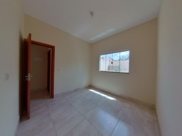Casa para alugar com 3 dormitórios em Jardim bela morada, Aparecida de goiânia cod:33889 - Foto 8